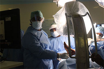 Arthroscopic surgery in chennai