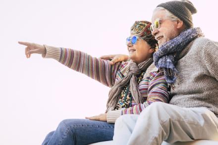 winter self-care tips for seniors