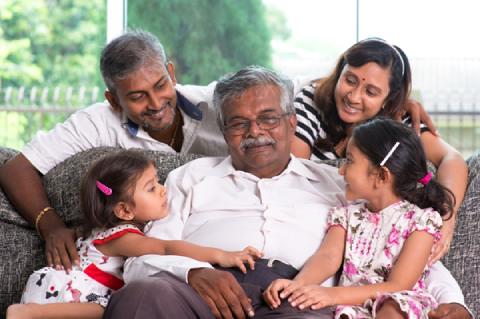 Coronavirus Tips for Older Adults