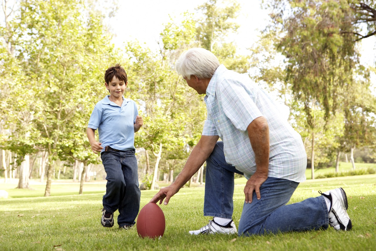What are the Benefits of Total Hip Replacement?