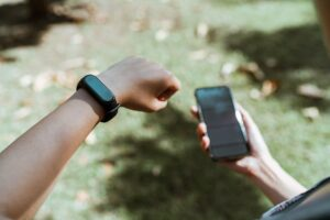 Healthcare trackers, wearables, and sensors