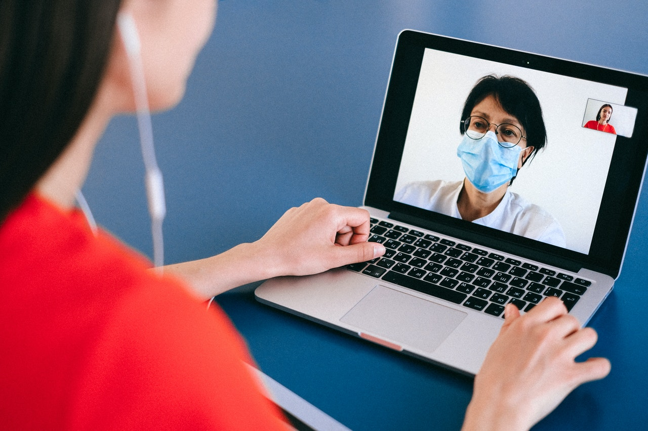 Technology Trends in Healthcare 2021