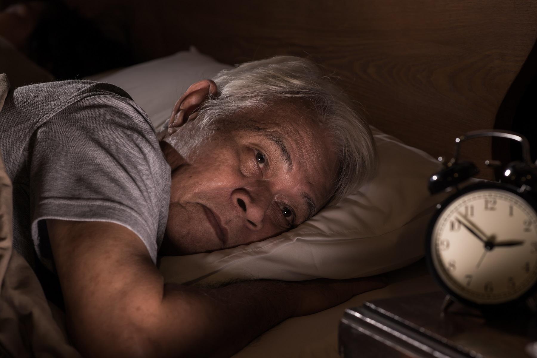 Sleep Treatments for Older Adults