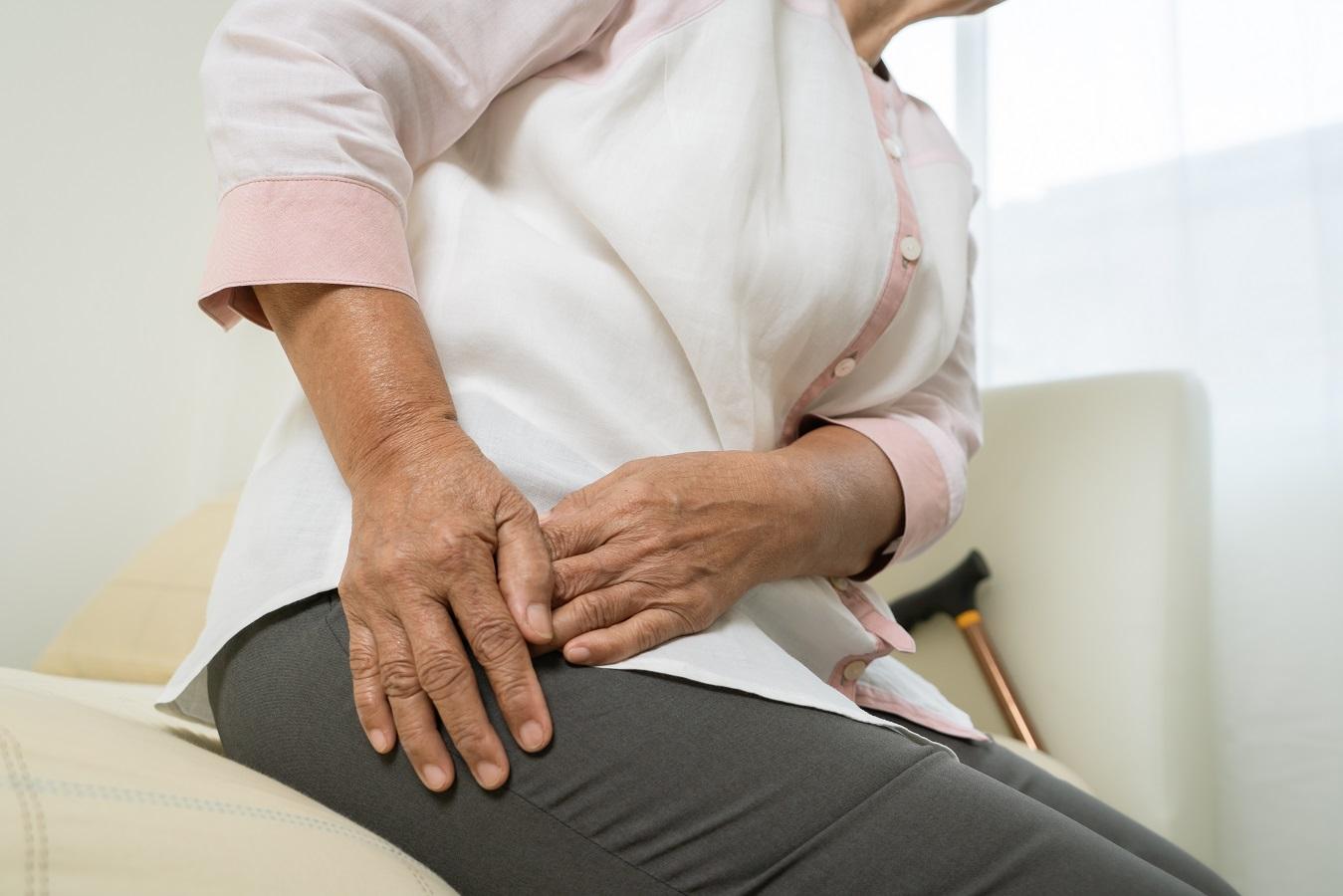 5 Treatment Options for Hip Osteoarthritis