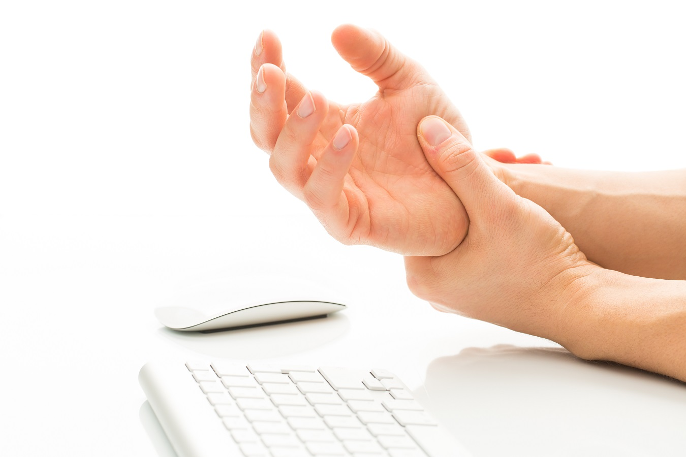 What is Carpal Tunnel Release? - Incisionless, ultrasound-guided Carpal Tunnel