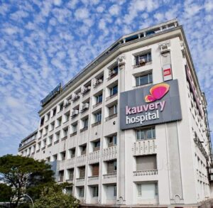 Quality Care at Kauvery