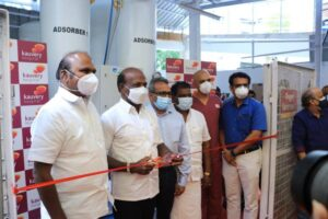 Chennai's Kauvery Hospital declares complete self-reliance on in-house oxygen supply